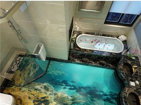 3d ocean floor designs realistic 3d floor tiles designs prices where to buy