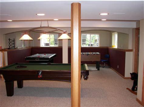 basement remodeling contractors home design