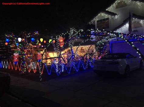 awesome picture of san ramon christmas lights fabulous