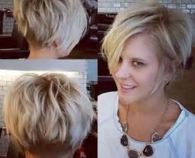 coupe de cheveux femme 2017 court ovale