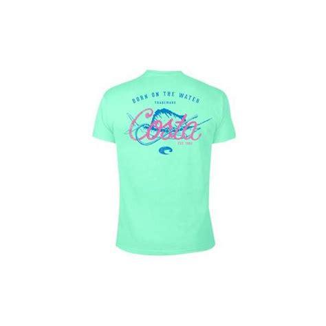Panama Sleeves Shirt costa mar panama sleeve t shirt tackledirect