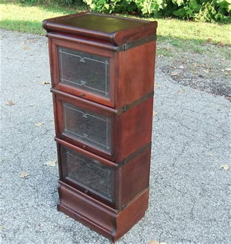 Macey Bookcase Parts Antiques Amp Collectibles Globe Wernicke
