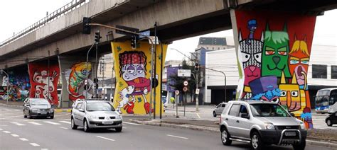 imagenes arte urbana 1 186 museu aberto de arte urbana do mundo