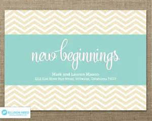 Moving Home Cards Template by Moving Announcement Moving Card Change Of Address Card