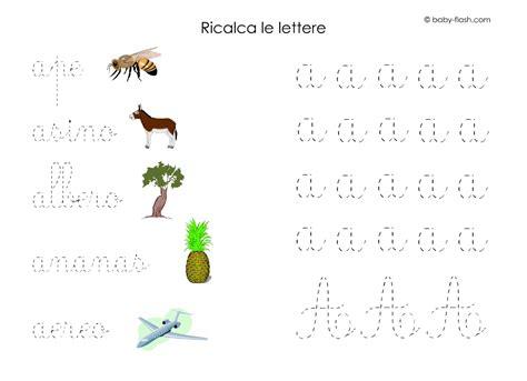 lettere prima elementare ricerche correlate a esercizi di scrittura in corsivo