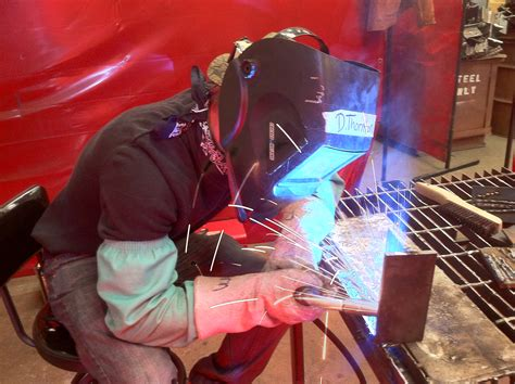 free welding classes become a welder education