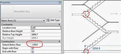 Revitcat Revit Multistorey Stairs Method 1