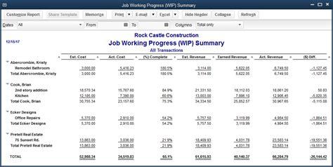 sle of accounting report quickbooks desktop enterprise