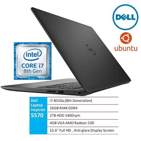 Dell Inspiron 15 5570 8550u Silver dell i7 8550u 16gb ram 2tb hdd 4gb vga amd inspiron