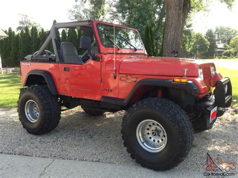 small jeep wrangler small block chevy yj jeep autos post