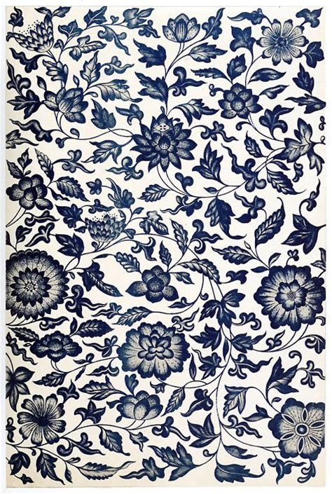 chinese pattern tumblr floral pattern printables pinterest d 233 corations