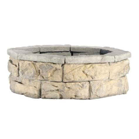 30 in fossill limestone pit kit fsfpls30 the home