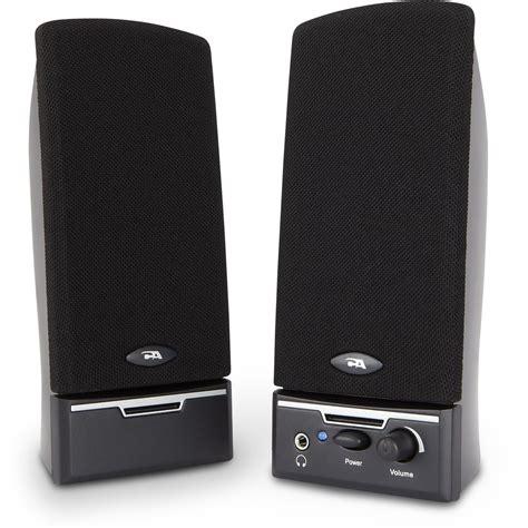 Fh007 Mini Speaker System Looks Cool Sounds Great by Cool Computer Speakers Home Design
