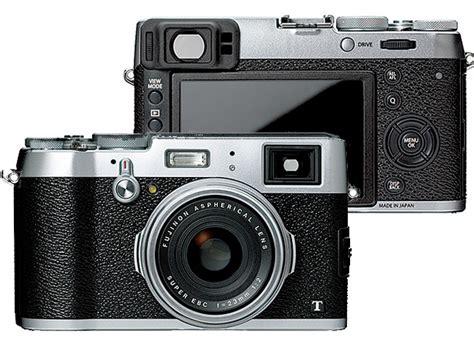 amazon fujifilm x100t 16 mp digital camera silver fuji fujifilm x100t 16 3mp silver digital camera 16440616