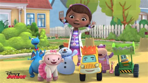 doc mcstuffins house special doc mcstuffins episode to screen at the white house disney insider articles