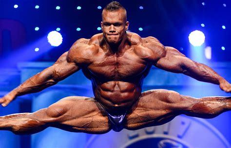 dallas mccarver bodybuilding dallas mccarver redcon1 muscular development synopsis