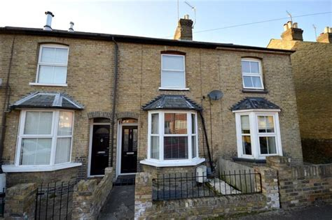 2 bedroom house hertfordshire 2 bedroom terraced house for sale in garland road ware