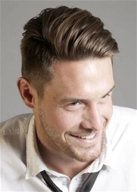 Men s short hairstyles 2015