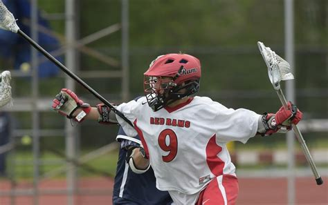 section 3 lacrosse section iii boys lacrosse roundup ryan archer griffin