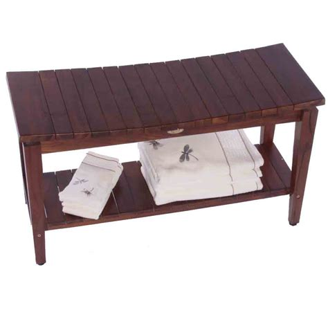 teak bench for shower asia teak shower bench