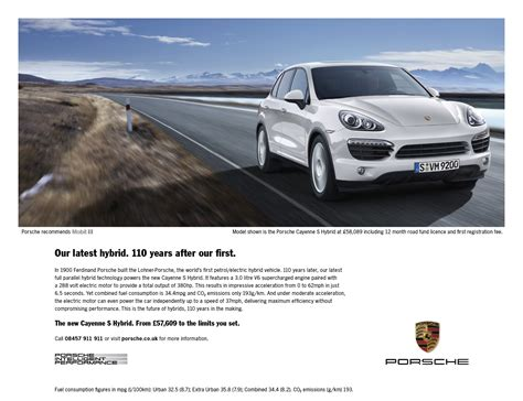 porsche ads new ad written by freelance copywriter dean turney at lida