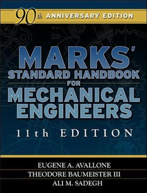 reference book mechanical engineering mechanical engineering reference books mechanical