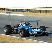 F1 History 1969 – High Wings Banned  Thejudge13