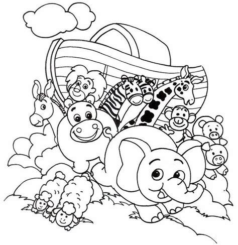 noah s ark coloring page noahs ark coloring page sketch coloring page