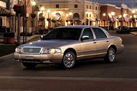 how to fix cars 2007 mercury grand marquis auto manual mercury grand marquis sedan cars com overview cars com