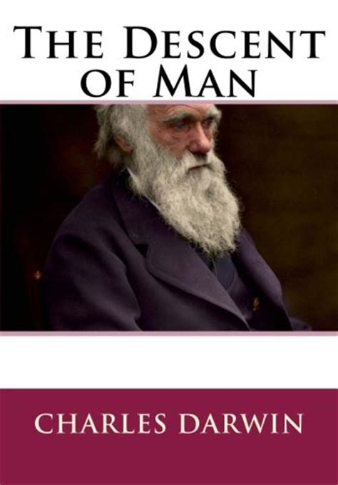 the descent of books on selection by charles darwin a book review