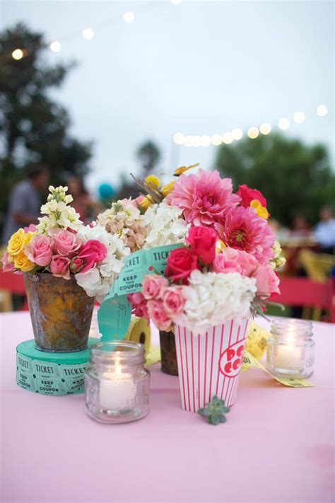 25 best ideas about circus theme centerpieces on circus centerpieces carnival