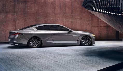 vip bmw 7 series bmw pininfarina gran lusso coupe scrm garage