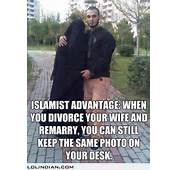Benefit Of Being A Muslim  LOL Indian Funny Pics And Images