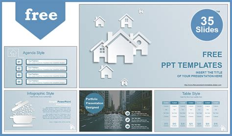 powerpoint design house blog single author fullwidth