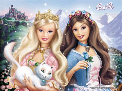 latest barbie wallpapers p windows  wallpapers