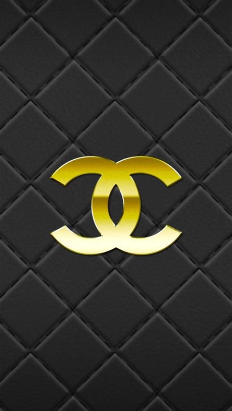wallpaper chanel gold pinterest the world s catalog of ideas