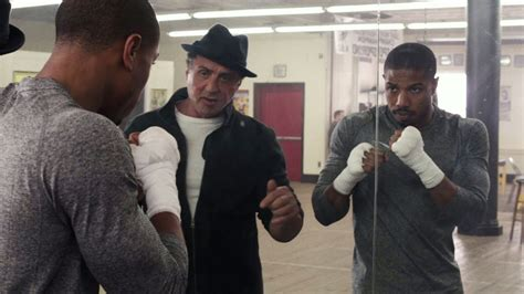 Creed 2015 Film Morbidly Amusing Creed 2015 Film Review