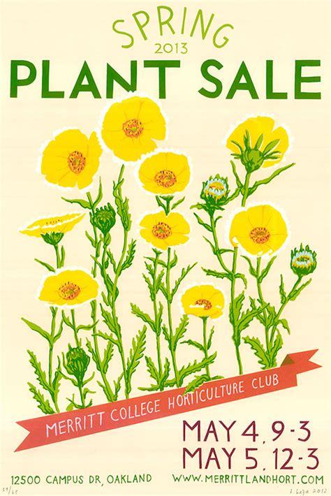 Garden Sale 2013 Plant Sale A Success