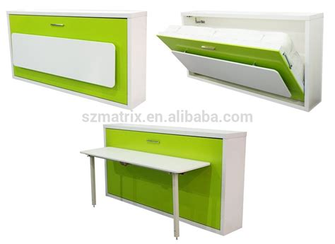 wall mounted bed wall bed murphy bed folding wall bed hidden wall bed