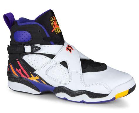 Nike Grade Ori nike grade school air 8 retro bg shoe white infrared 23 black bri ebay