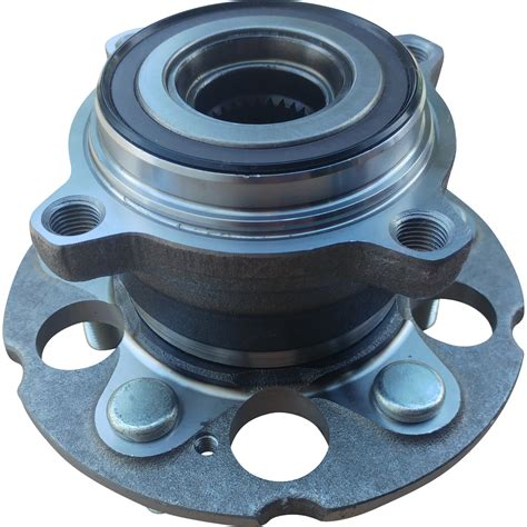 Bearing Honda Rear Wheel Bearing Hub Kit Honda Crv Cr V Re Re4 2007 2012