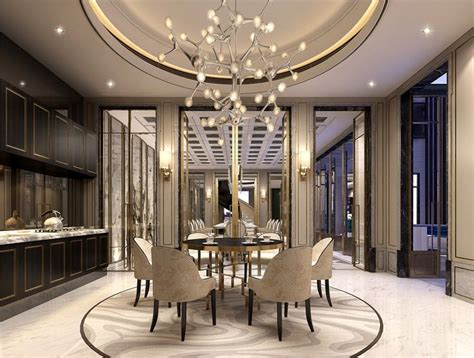 luxurious dining rooms best 25 luxury dining room ideas on pinterest