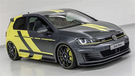 volkswagen golf gti 2015 modified 2015 vw gti custom carloan2017