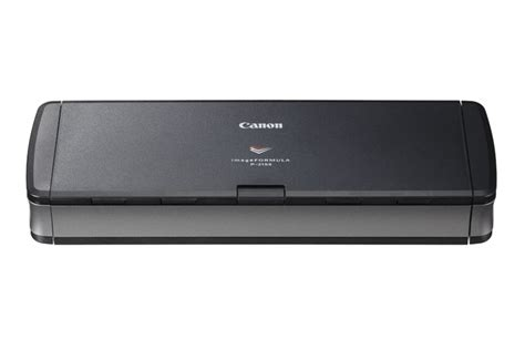 canon mobile scanner canon imageformula p 215ii mobile document scanner canon