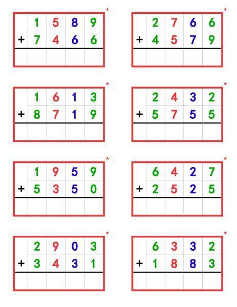 printable montessori st game paper file dynamic addition pdf montessori album
