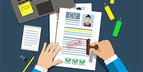 understanding the value of an achievement driven resume
