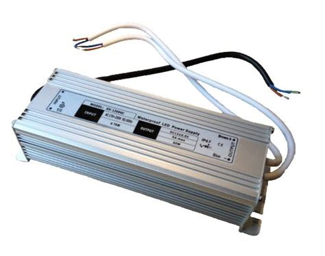 Led Driver 12v 60 watt led driver 12v transformer waterproof ip67