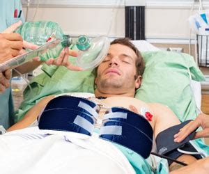 Coma Induced Detox by Therapeutic Hypothermia
