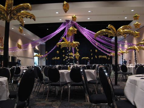 Prom Decoration Ideas by Prom Decorations And Themes Balloon Decorating And Delivery By Balloons Ft Myers
