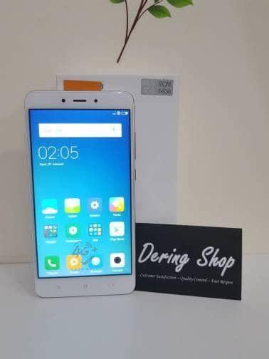 Hp Xiaomi Mi Note4x 64gb Ram 4gb Gold Garansi Distributor jual xiaomi redmi note 4x ram 4gb 64gb new gold